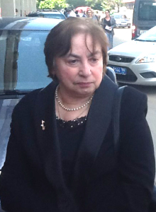 Rogkova